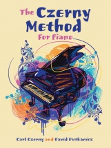 The Czerny Piano Method
