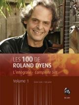 Les 100 De Roland Dyens - L