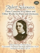 Schumann R. - Great Works For Piano And Orchestra
