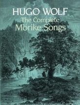 Wolf Hugo - The Complete Morike Songs - Voice