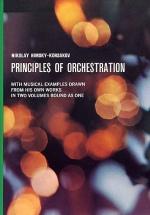 Rimsky-korsakov N. - Principles Of Orchestration