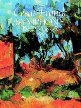 Cesar Franck Symphony In D Minor - Orchestra