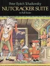 Tchaikovsky Nutcracker Suite - Orchestra