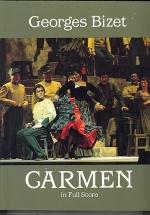 Georges Bizet Carmen Opera - Opera