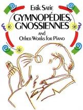 Satie Erik - Gymnopedies, Gnossiennes And Other Works - Piano Solo