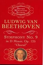 Beethoven - Symphony No.9 In D Minor Op.125