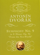 Antonin Dvorak - Symphony No. 9 In E Minor Op. 95 - From The New World - Orchestra