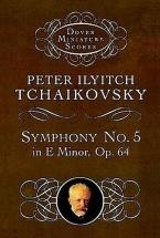 Tchaikovsky Symphony No.5 In E Minor, Op.64 - Orchestra