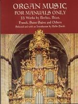 ORGUE Religieux - Eglise : Livres de partitions de musique