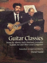 Guitar Classics - Classical Guitar
