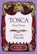 Giacomo Puccini Tosca Opera - Opera