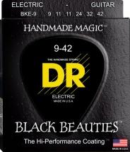 Dr Bke-9 Npe-10 Black Beauties Electriques 9-42 Lite