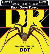 Dr Ddt-10 Phr-10 Drop Down Tuning 10-46 Medium