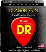 Dr Dse-10 Rde-9/46 Dragon Skin Electrique 10-46 Medium