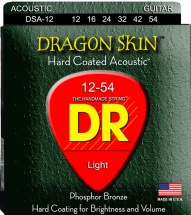 Dr Dsa-12  Dragon Skin Acoustique 12-54 Medium