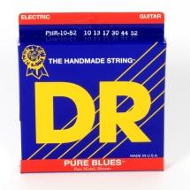 Dr Phr-10/52 Zae-11 Pure Blues Electrique 10-52