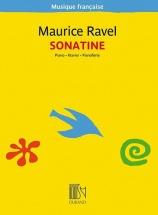 Ravel Maurice - Sonatine - Piano