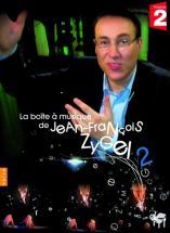 Dvd - Zygel - La Boite A Musique 2