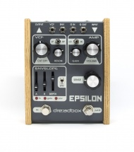 Dreadbox Epsilon Limited Edition Black