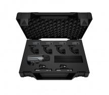 Sennheiser Kit Batterie E600 E614 E602 E604 Drum Case