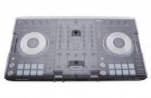 Decksaver Deck Saver Transparent Smoked Clear Pour Ddj-sx3