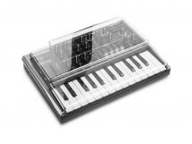 Decksaver Deck Saver Transparent Smoked Clear Pour Microbrute