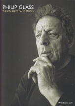 Philip Glass - The Complete Piano Etudes