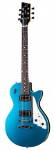 Duesenberg Starplayer Special Catalina Blue