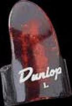 Dunlop Doigt Nylon Ecaille Large