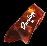 Dunlop Pouce Nylon Ecaille Medium