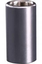 Dunlop Adu 226  -  Grand Acier Inoxydable - 21 X 27 X 59,5 Mm