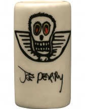 Dunlop Adu 256  -  Moyen Court Ceramique Joe Perry - 16 X 27 X 51 Mm