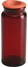 Dunlop Adu 277-red  -  Moyen Regulier Verre Rouge