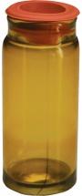 Dunlop Adu 278-yellow  -  Grand Regulier Verre Jaune