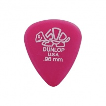 Dunlop Adu 41p96  -  Speciality Delrin Players Pack - 0,96 Mm (par 12)