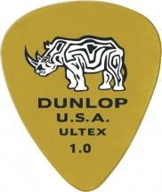 Dunlop Adu 421p100  -  Ultex Standard Players Pack - 1,00 Mm (par 6)