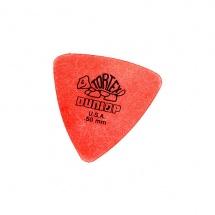 Dunlop Adu 431p50  -  Triangle Tortex Players Pack - 0,50 Mm (par 6)