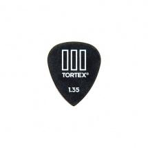 Dunlop Adu 462p135  -  Tortex T3 Players Pack - 1,35 Mm (par 12)