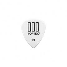 Dunlop Adu 462p150  -  Tortex T3 Players Pack - 1,50 Mm (par 12)