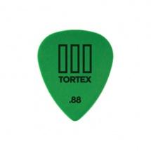 Dunlop Adu 462p88  -  Tortex T3 Players Pack - 0,88 Mm (par 12)