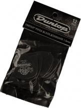 Dunlop Adu 488p100  -  Tortex Pitch Noir Players Pack - 1,00 Mm (par 12)