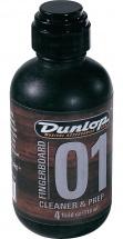 Dunlop Adu 6524-fr  -  Spray Nettoyant Pour Touches Et Frettes