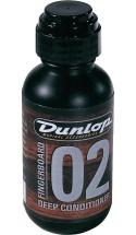 Dunlop Adu 6532-fr  -  Huile Pour Touche En Bois