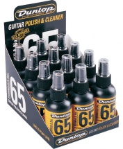 Dunlop Adu 654  -  Polish Et Cleaner Guitare