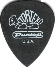 Dunlop 478p135 Pack 12 Mediators 1.35mm