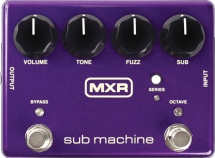 Dunlop M225 Sub Machine