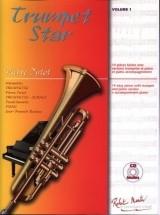 TROMPETTE Trompette, Piano : Livres de partitions de musique