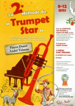 Dutot P. and Telman A. - La 2eme Methode Du Tout Petit Trumpet Star