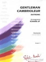 Dutronc J. - Ichard J.p. - Gentleman Cambrioleur