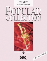 Himmer A. - Popular Collection 4 - Trompette Et Piano